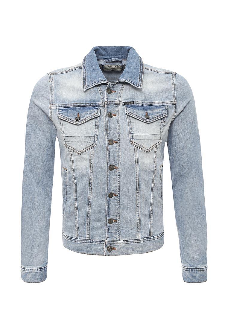 Ветровка Guess Jeans m72l51 D2H52