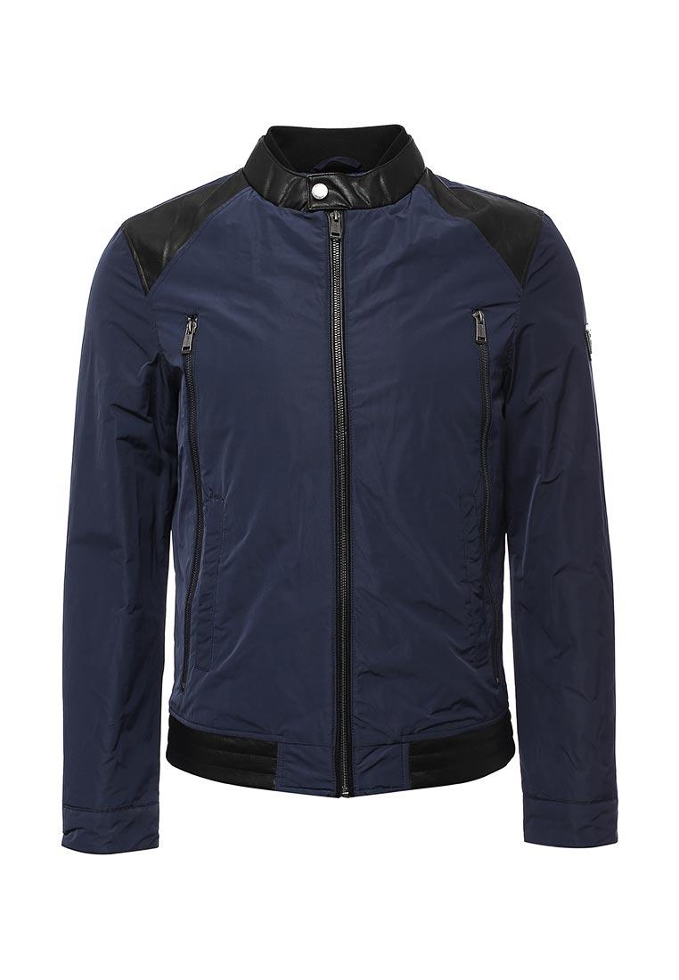 Куртка Guess Jeans M73L03 W8SS0