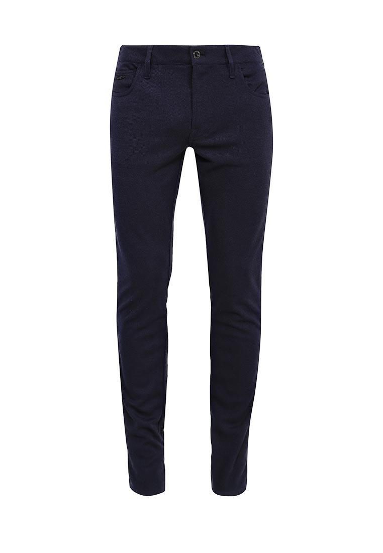 Мужские повседневные брюки Guess Jeans M73AN1 W8SA0