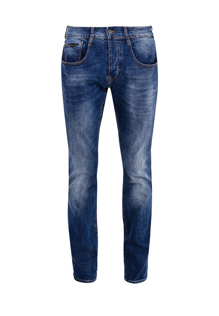 Мужские прямые джинсы Guess Jeans M73AS3 D2NK0