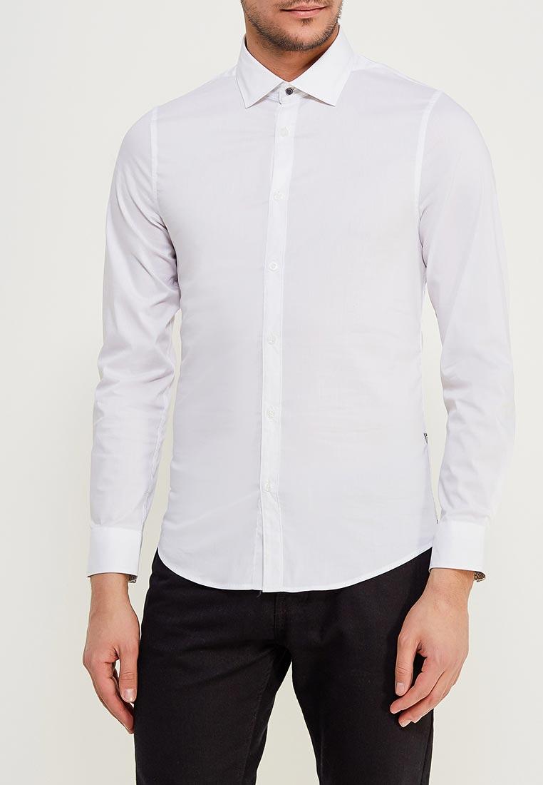 Рубашка с длинным рукавом Guess Jeans m81h38 W7ZK0