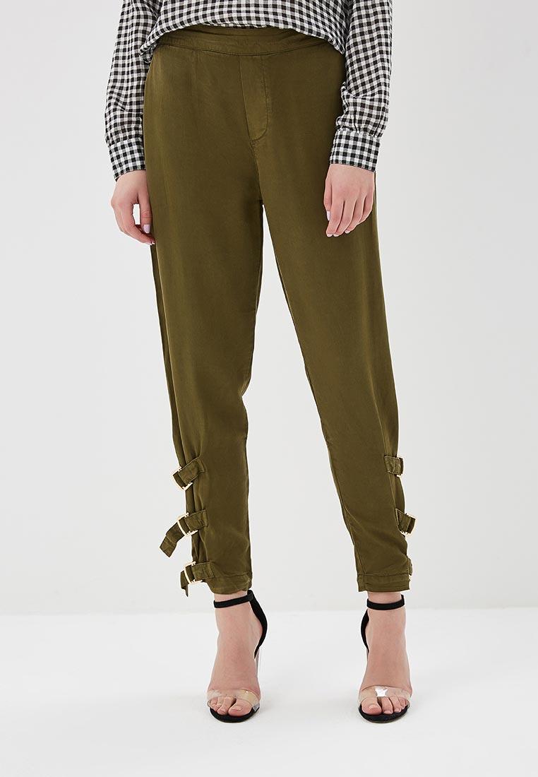 Женские зауженные брюки Guess Jeans W82B00 W9W90