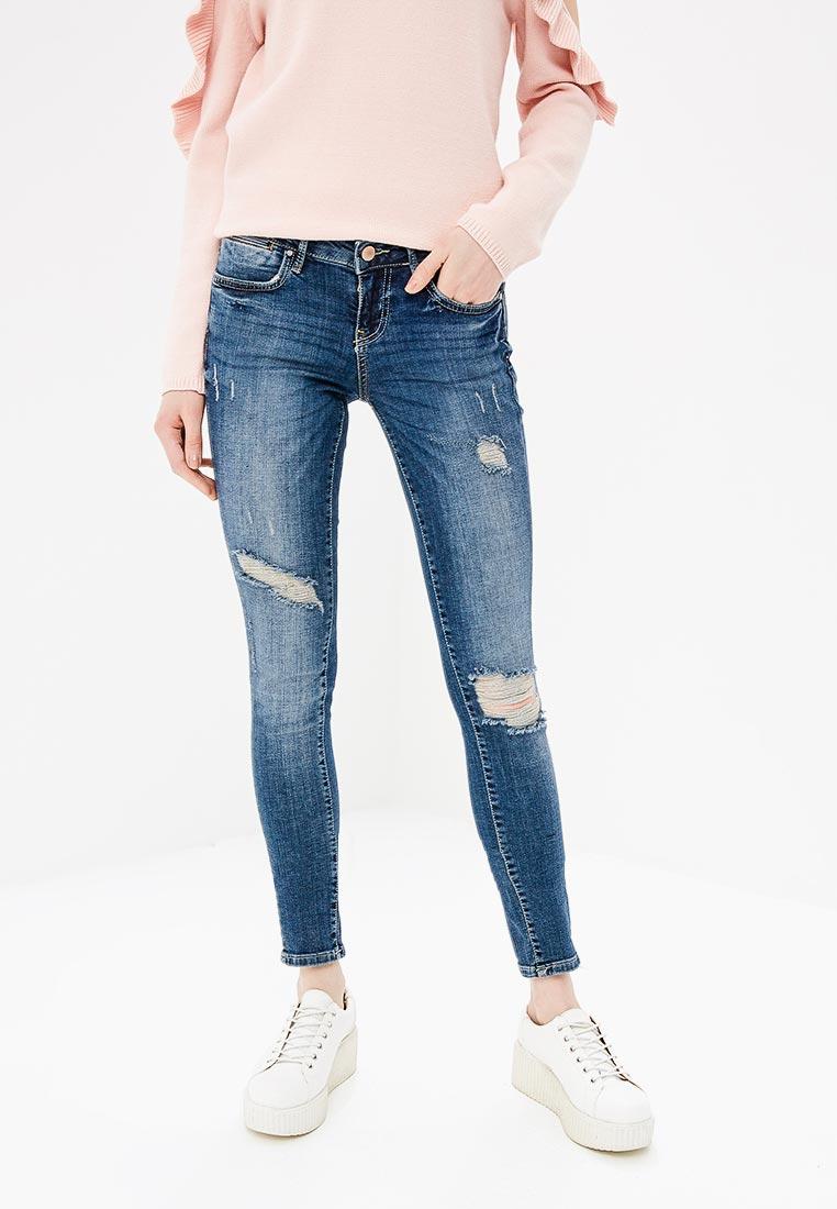 Зауженные джинсы Guess Jeans W81A27 D2CA2