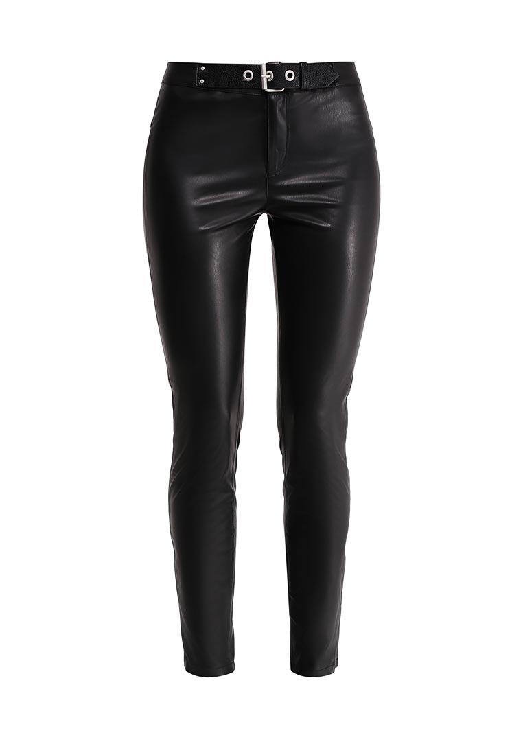 Женские зауженные брюки Guess Jeans w64b18 w7l00