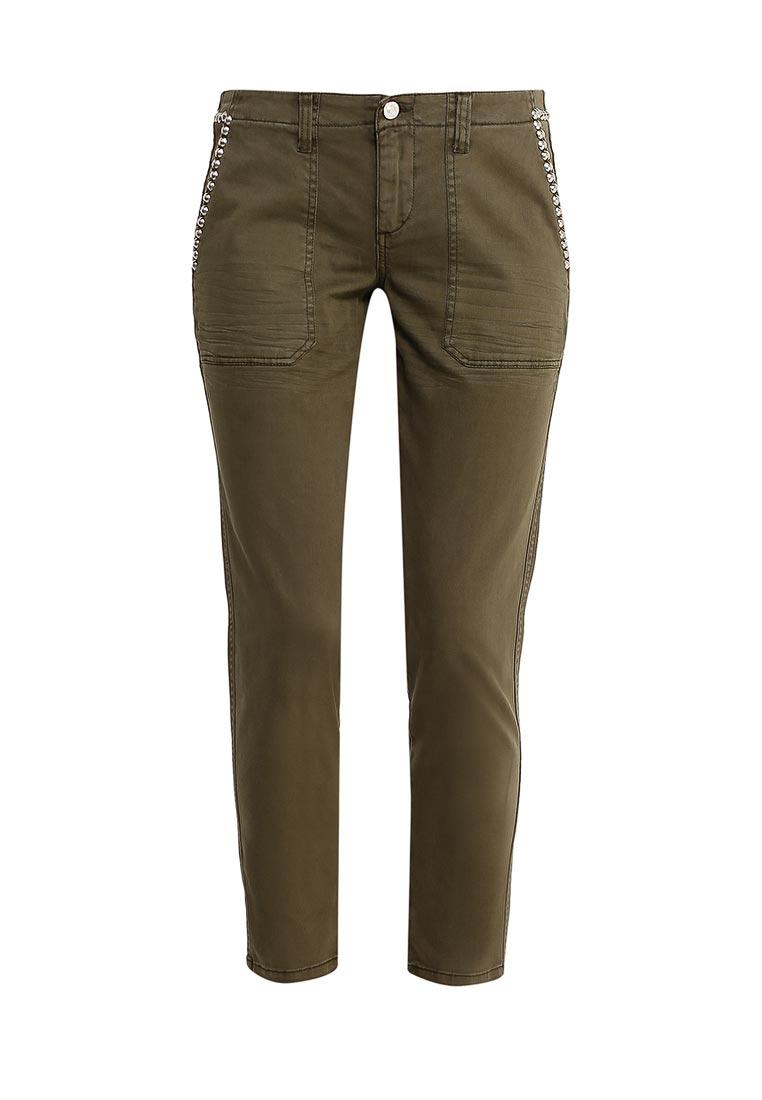 Женские зауженные брюки Guess Jeans w72b47 w5dxe