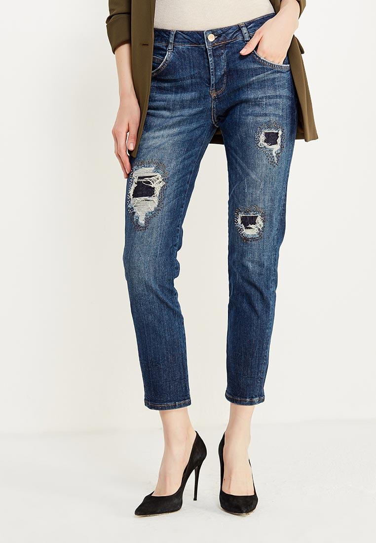 Зауженные джинсы Guess Jeans W73086 D24D1