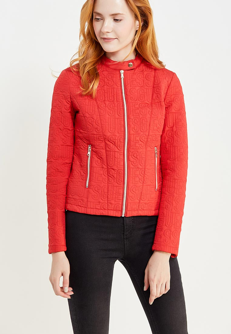 Куртка Guess Jeans W73L57 W8QJ0