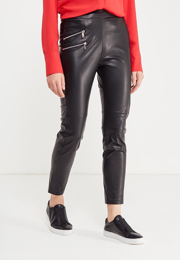 Женские зауженные брюки Guess Jeans W73B49 W7L00