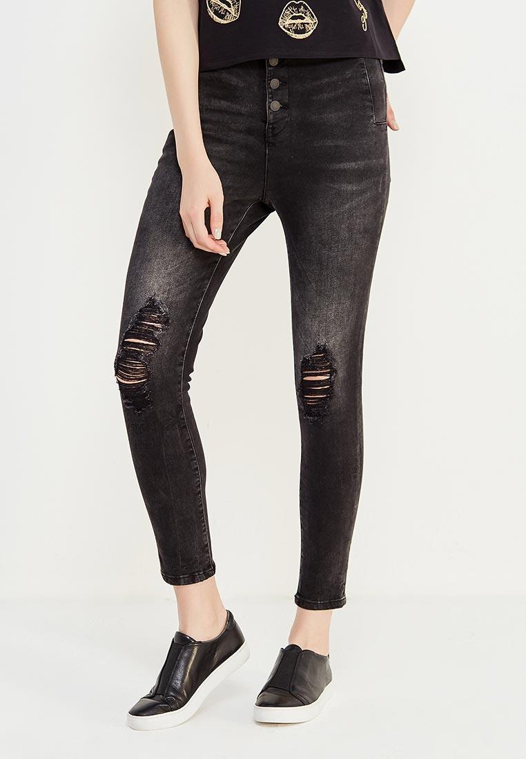 Зауженные джинсы Guess Jeans W73A51 D2ND1