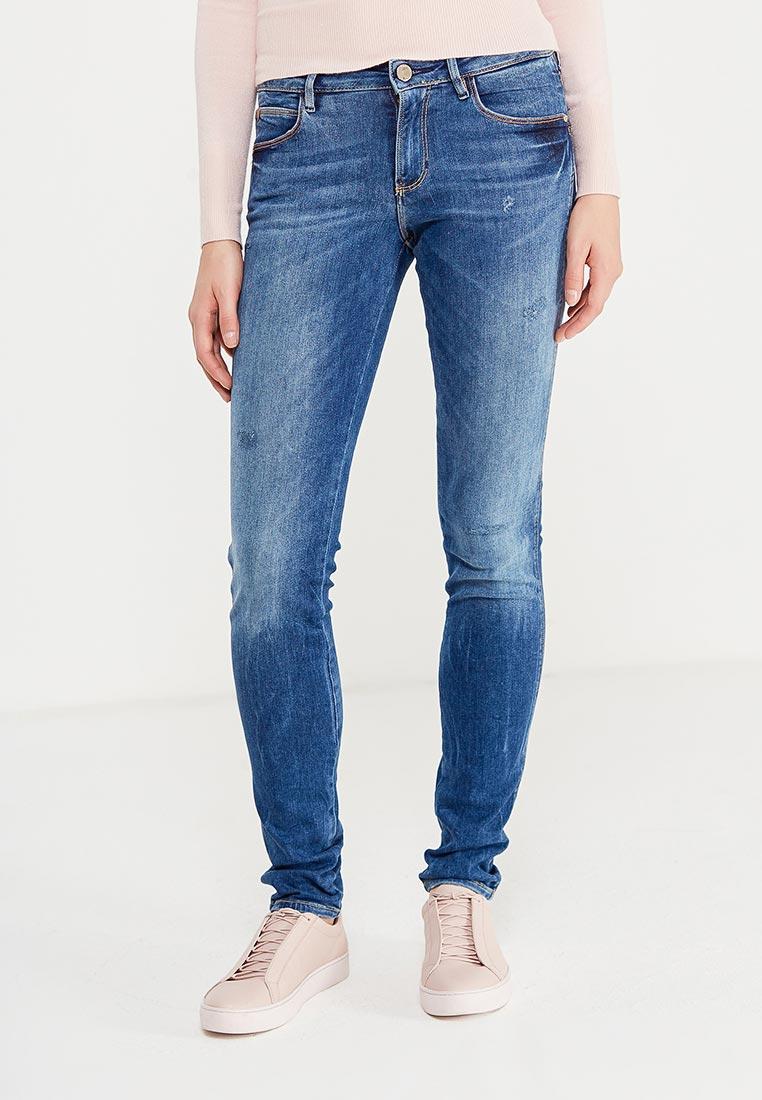 Зауженные джинсы Guess Jeans W73AJ2 D2CN3