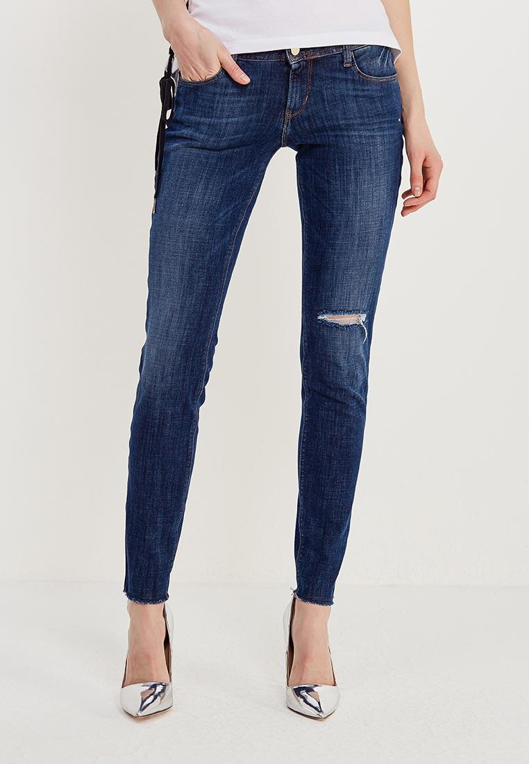 Зауженные джинсы Guess Jeans w81043 D2ZJ0
