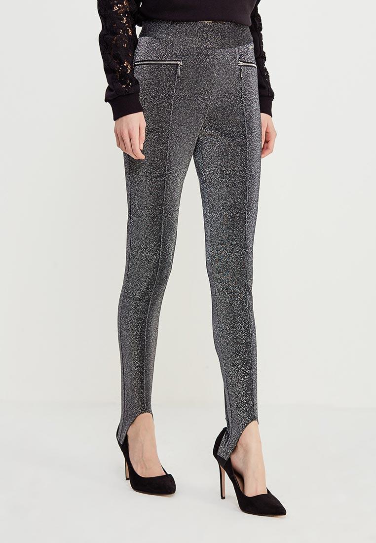 Женские леггинсы Guess Jeans w81b19 k6n70