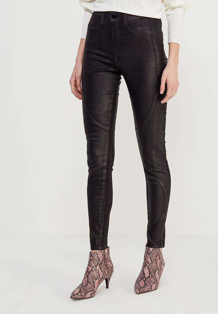 Зауженные джинсы Guess Jeans w81a14 d2zm0