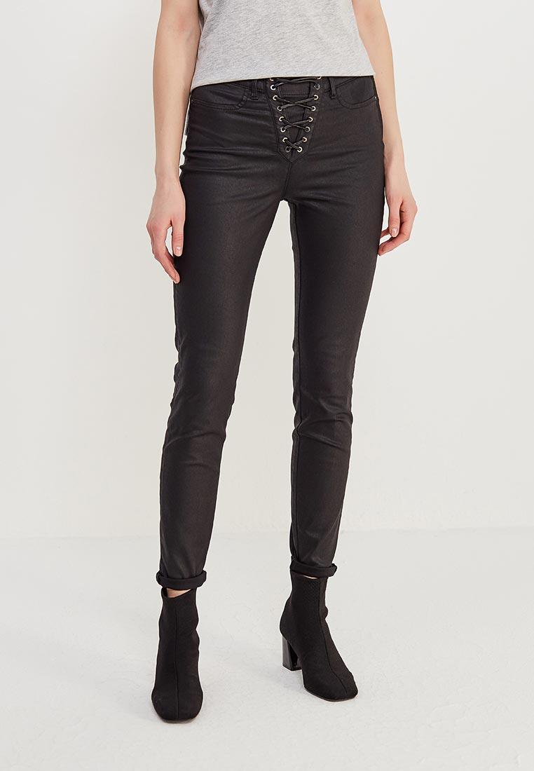 Женские зауженные брюки Guess Jeans w81a18 d2ue0