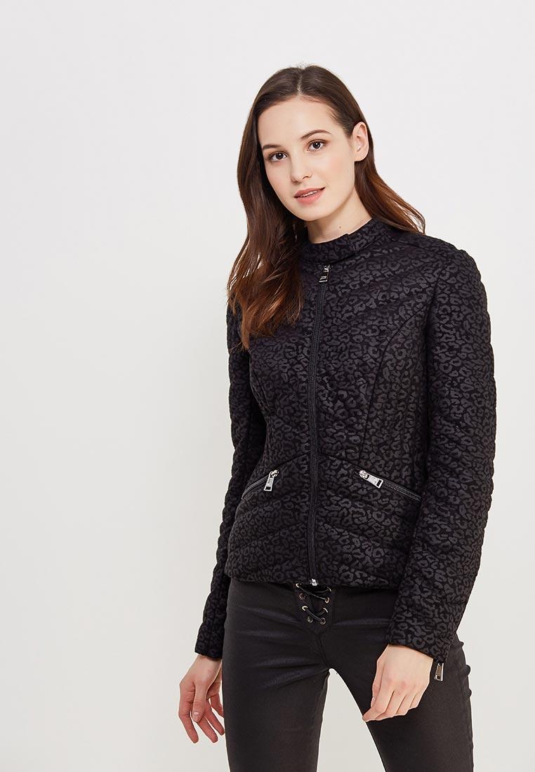 Утепленная куртка Guess Jeans w81l05 w9iz0