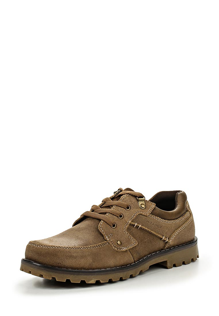 Мужские ботинки Happy Family 55889851