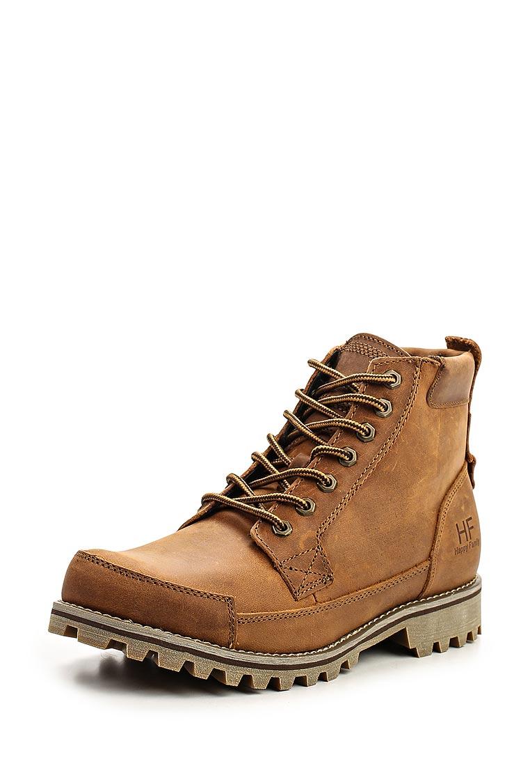 Мужские ботинки Happy Family 10708128