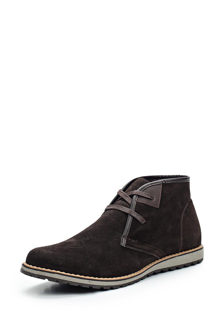 Мужские ботинки Happy Family 1062177