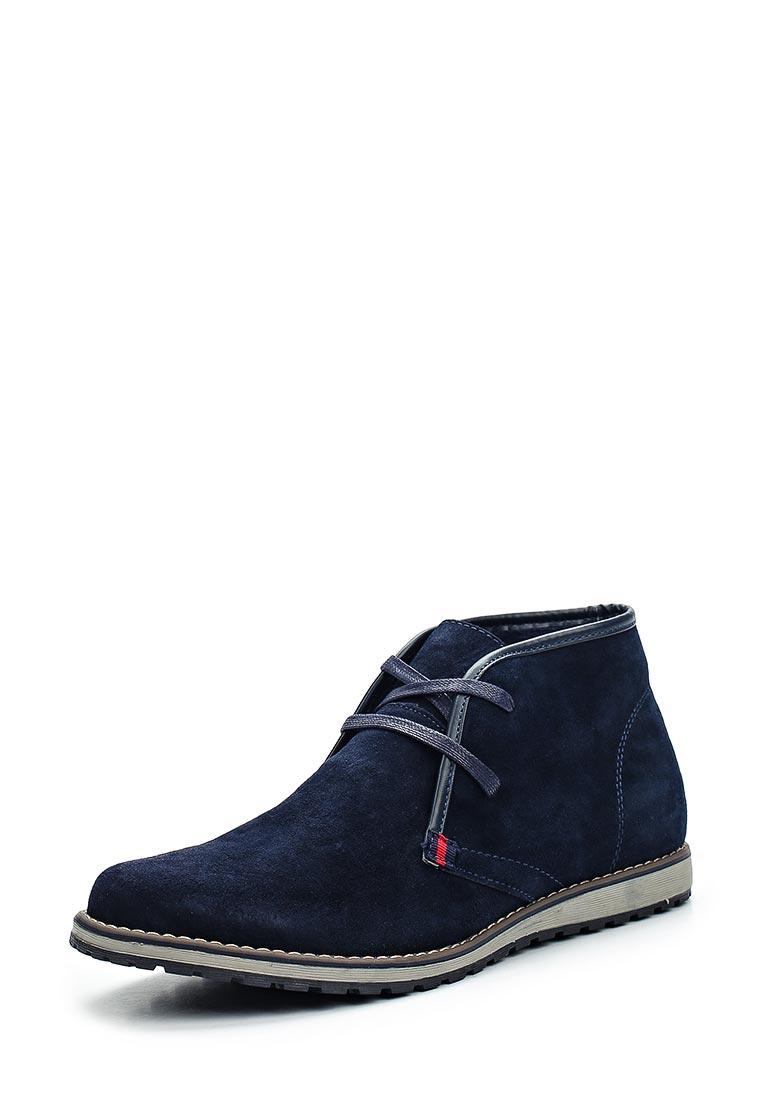 Мужские ботинки Happy Family 106212103