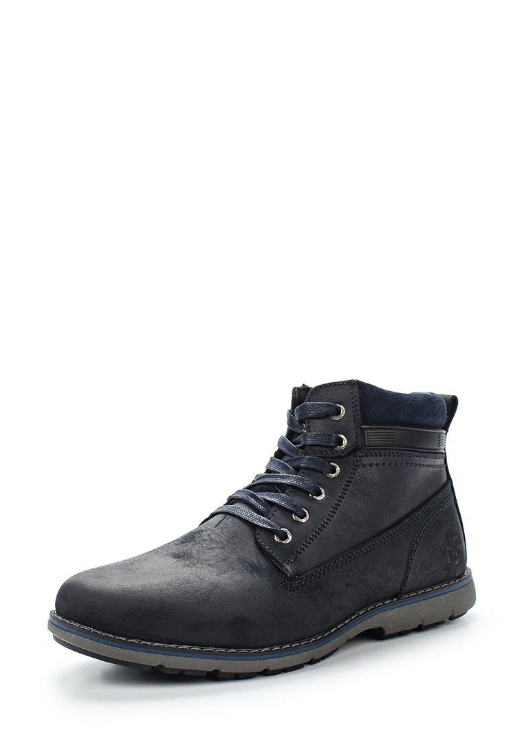 Мужские ботинки Happy Family 5589610: изображение 1