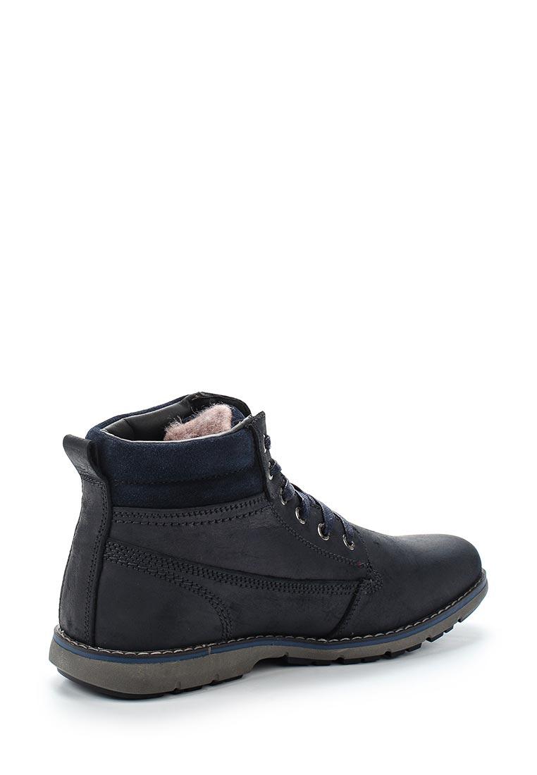 Мужские ботинки Happy Family 5589610: изображение 2