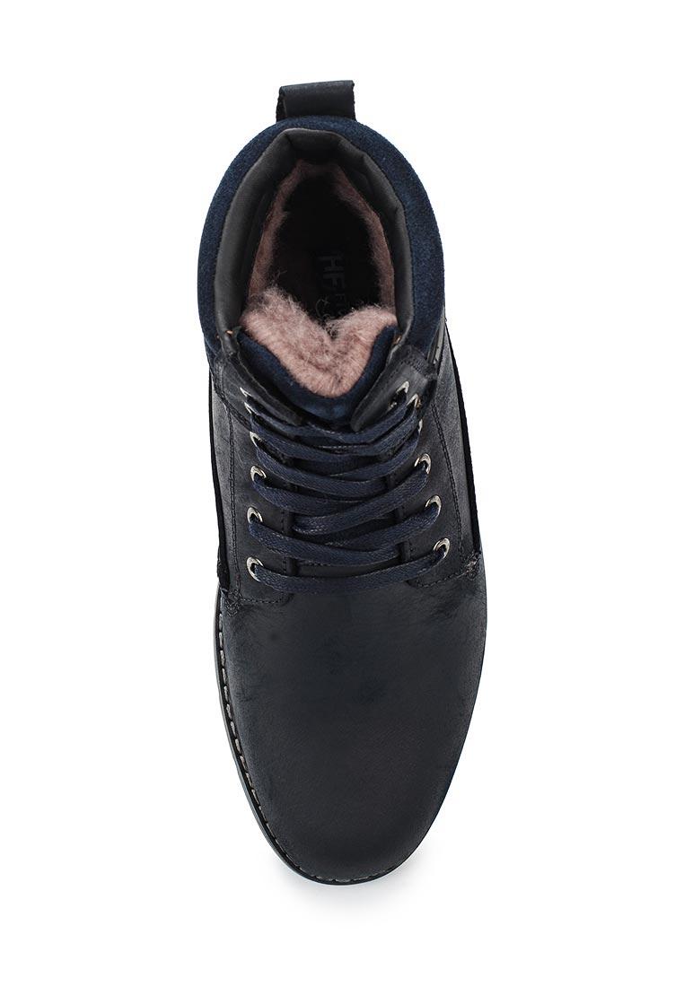 Мужские ботинки Happy Family 5589610: изображение 4