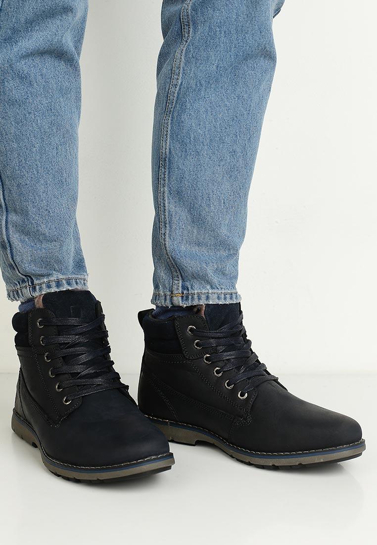Мужские ботинки Happy Family 5589610: изображение 5