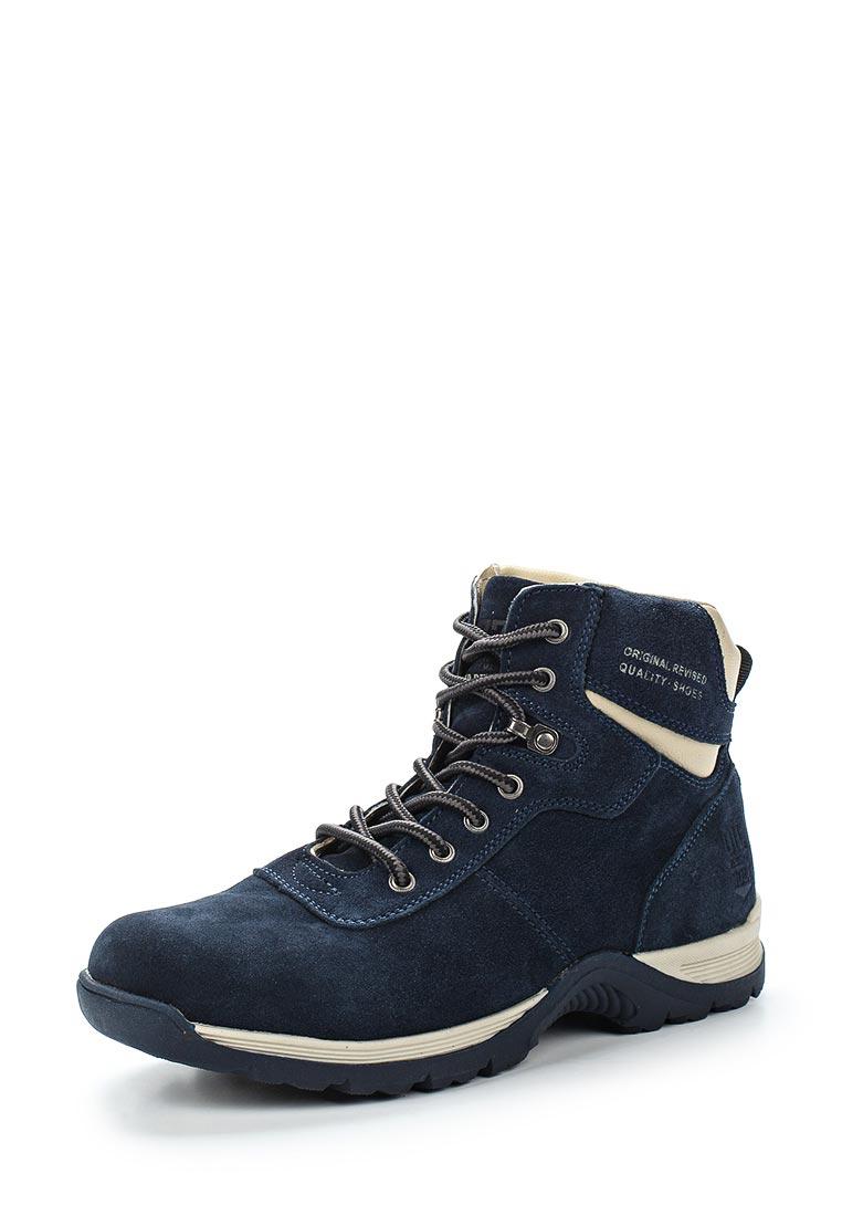 Спортивные мужские ботинки Happy Family 55890713