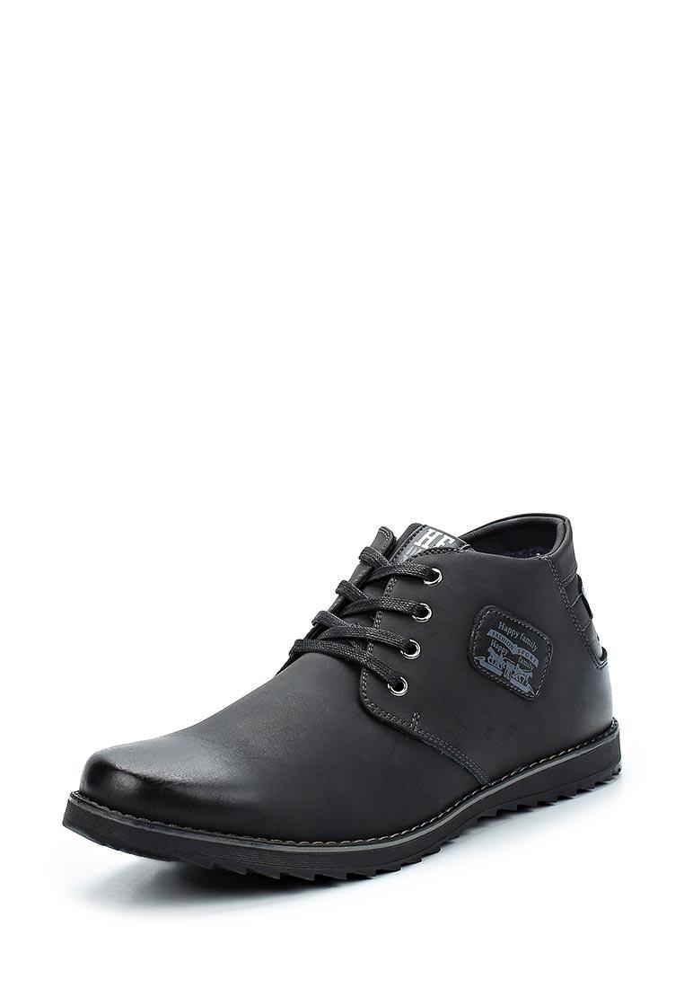 Мужские ботинки Happy Family 92697720