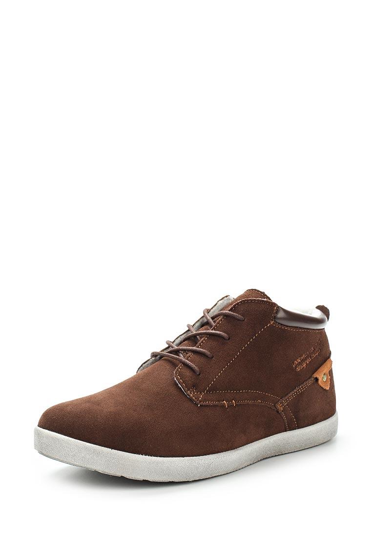 Мужские ботинки Happy Family 766300711