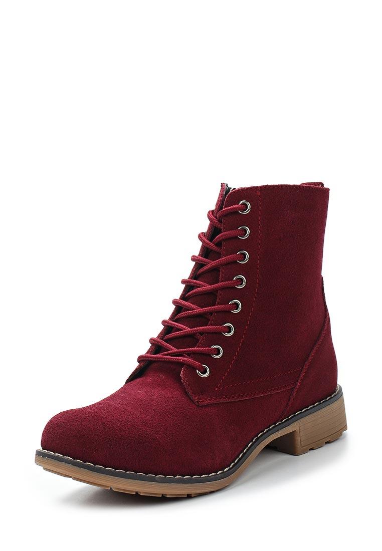 Женские ботинки Happy Family 59305