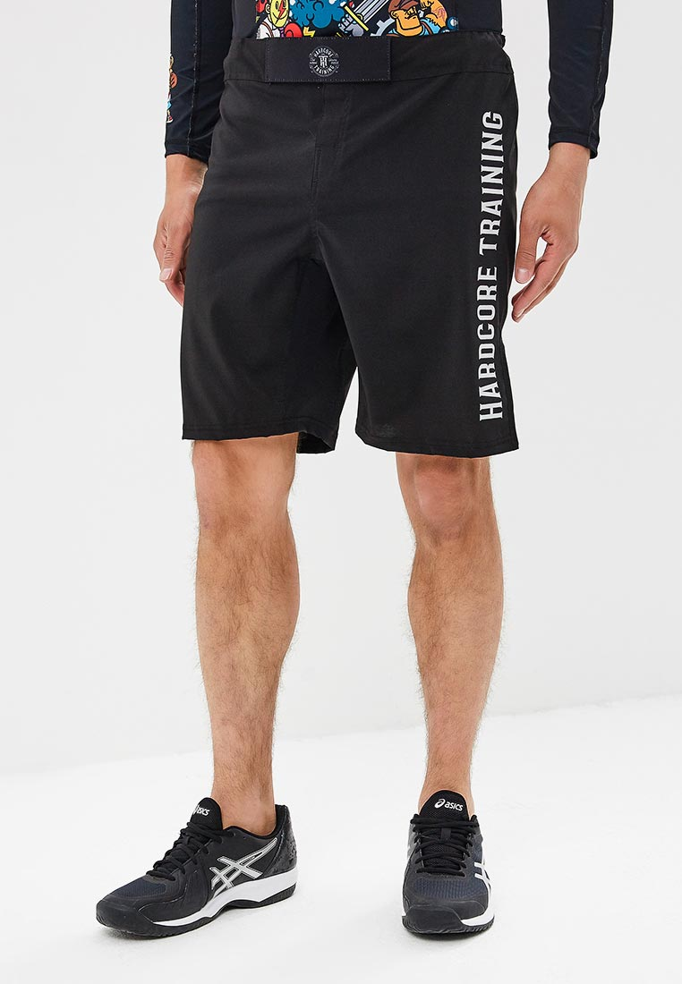 Мужские спортивные шорты Hardcore Training hctshorts041