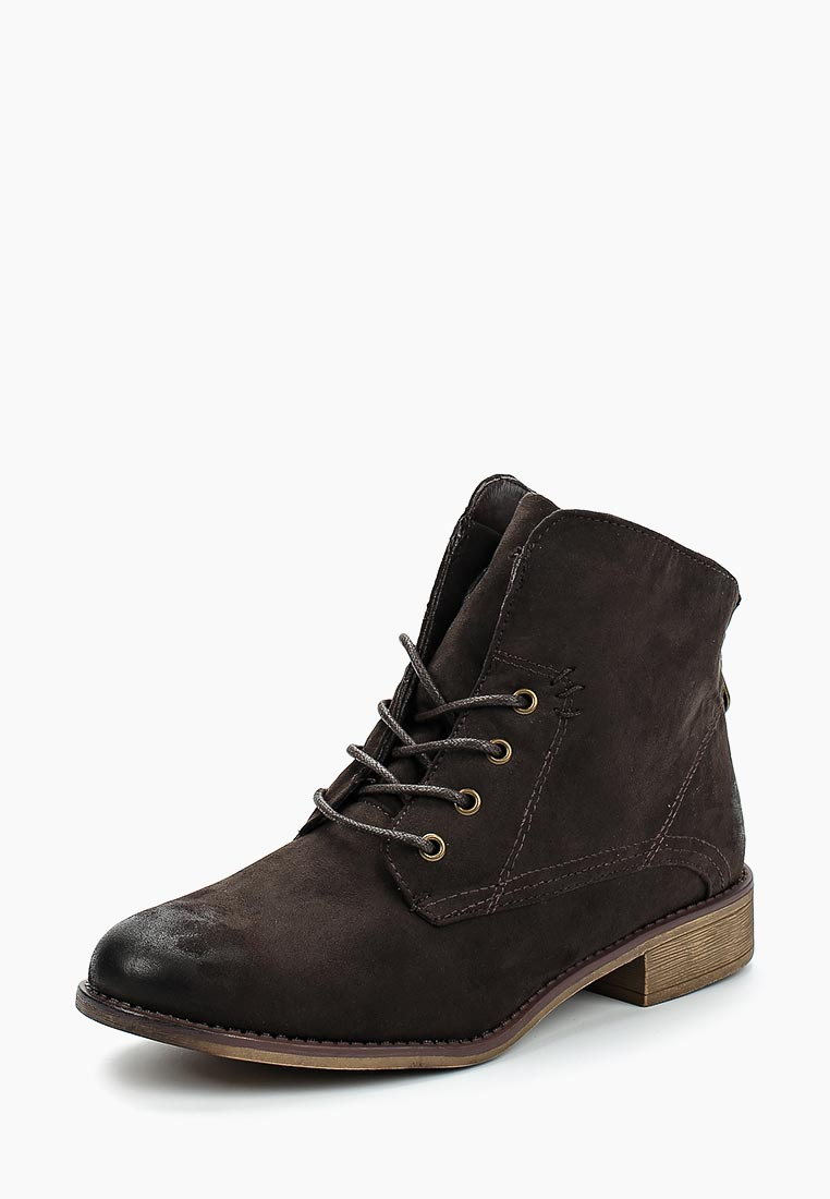 Женские ботинки Haily's PF-1703050