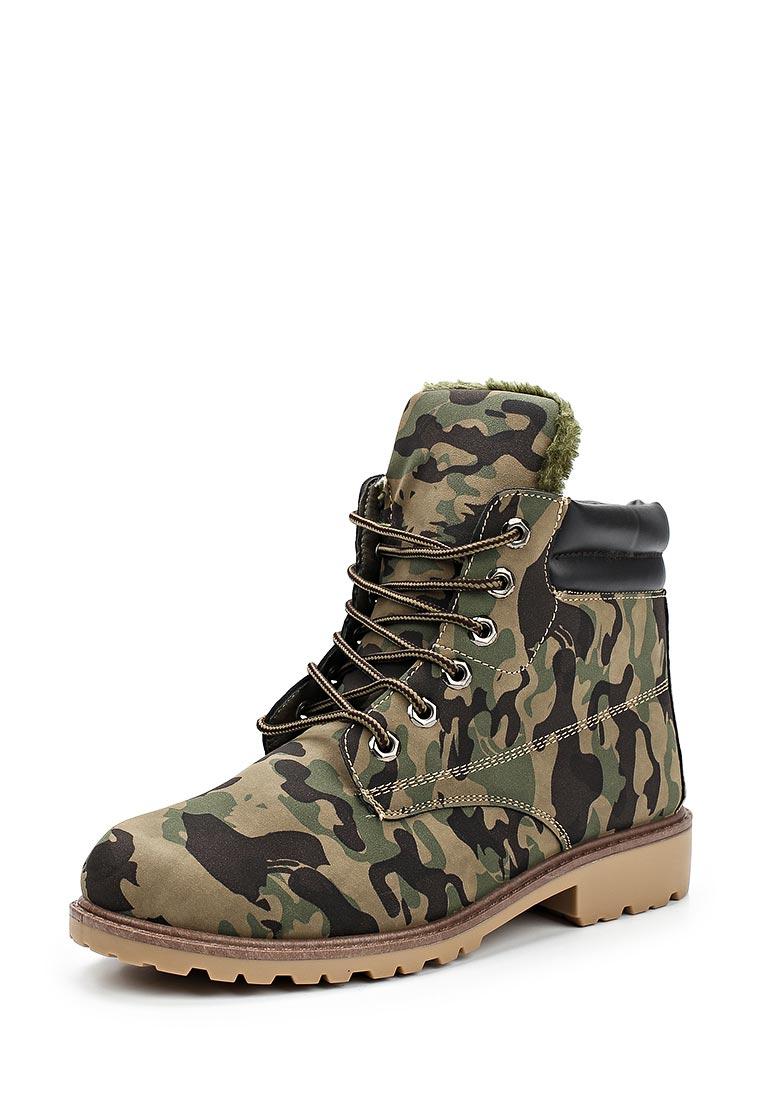 Женские ботинки Haily's WK-1702155