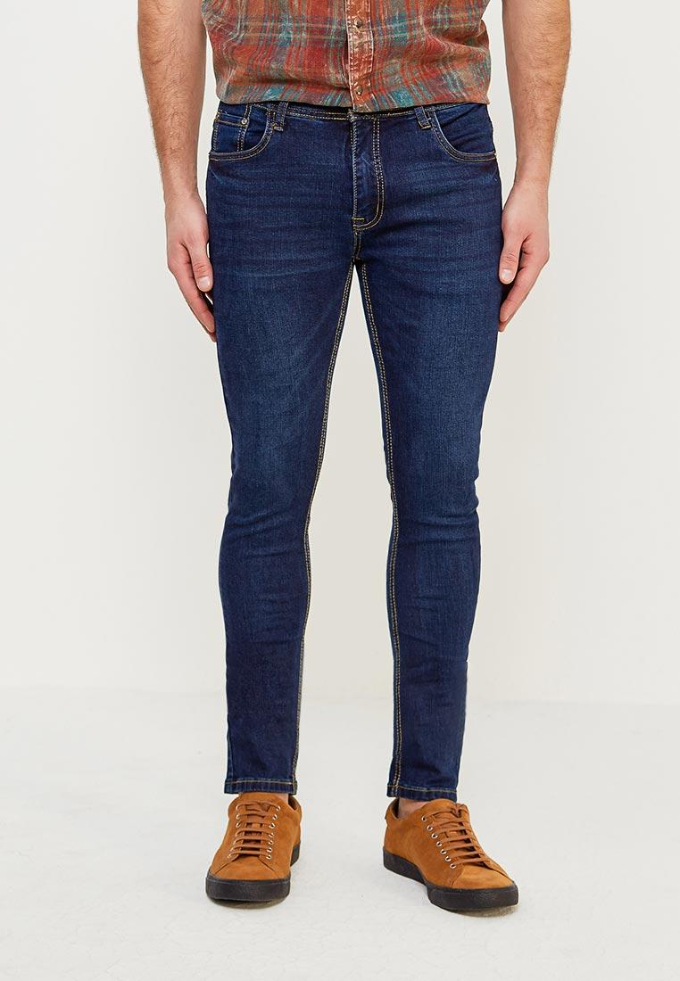 Зауженные джинсы Haily's WJ-6000211-32
