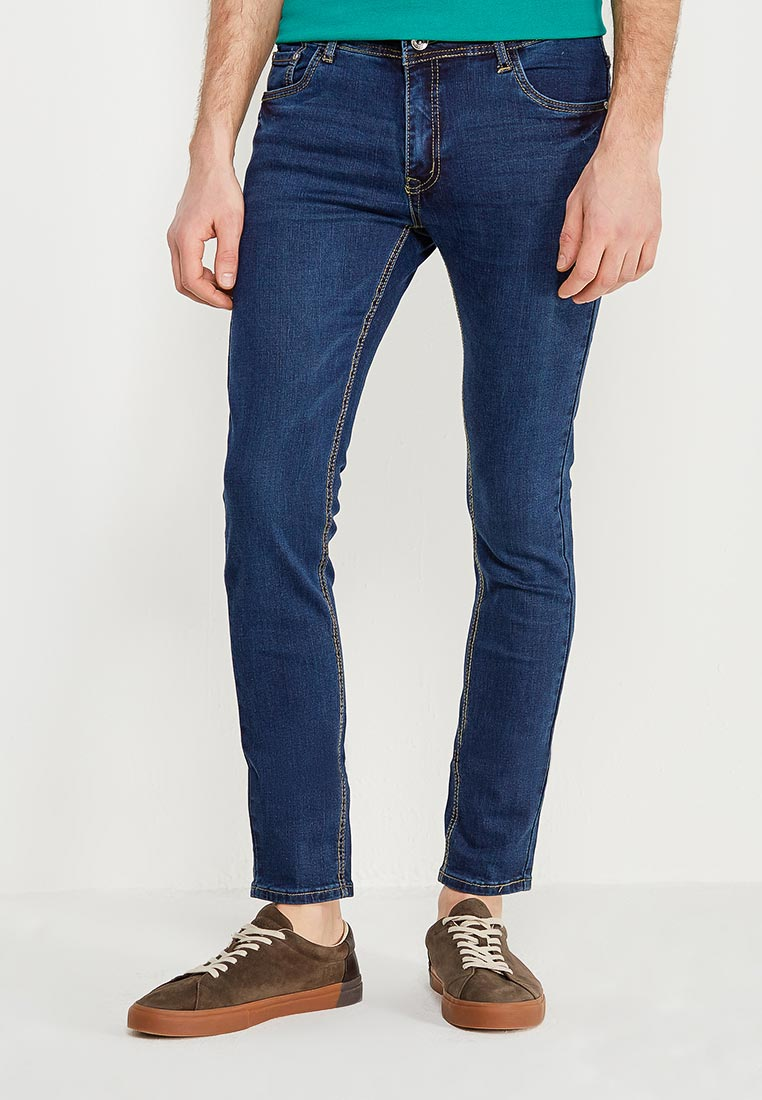 Зауженные джинсы Haily's WJ-6000211-34