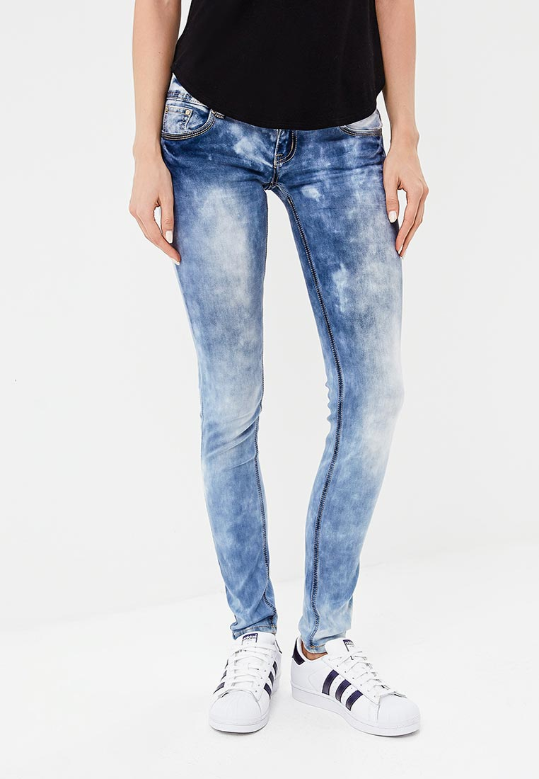 Зауженные джинсы Haily's AM-0315136
