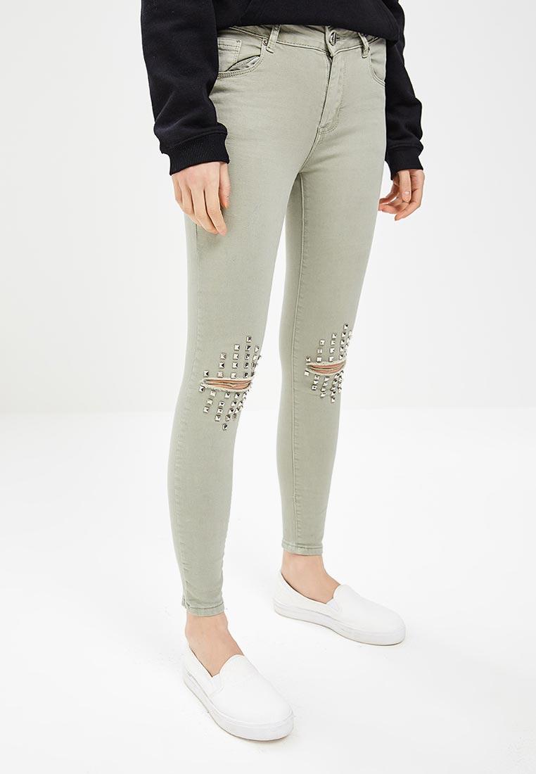 Женские зауженные брюки Haily's SO-DG080