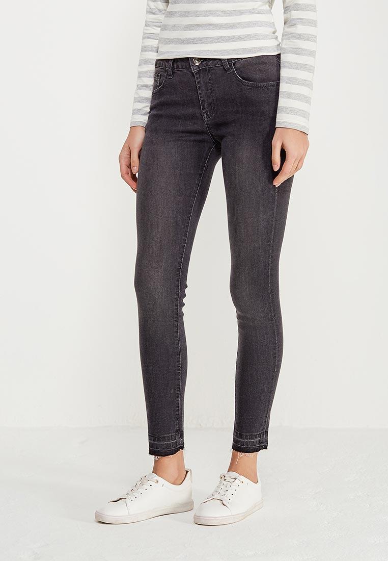Зауженные джинсы Haily's AM-JW115