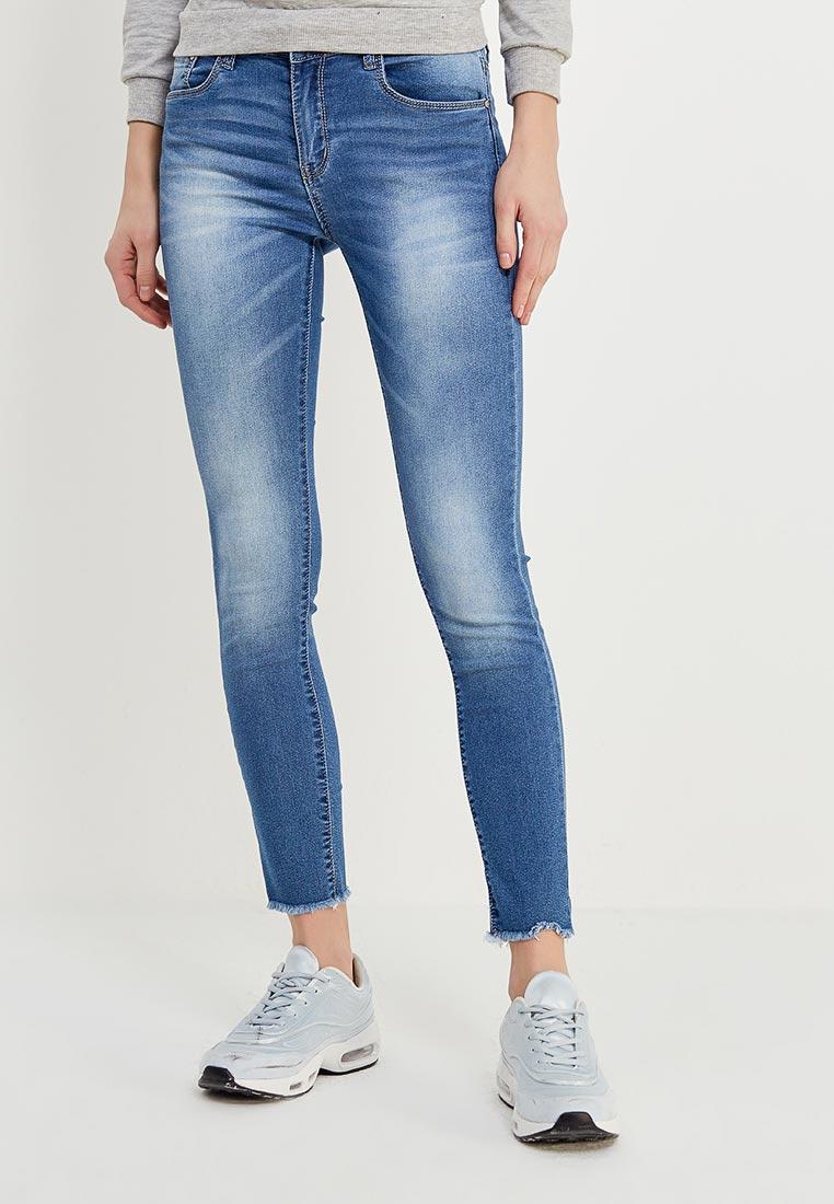 Зауженные джинсы Haily's AM-L26081