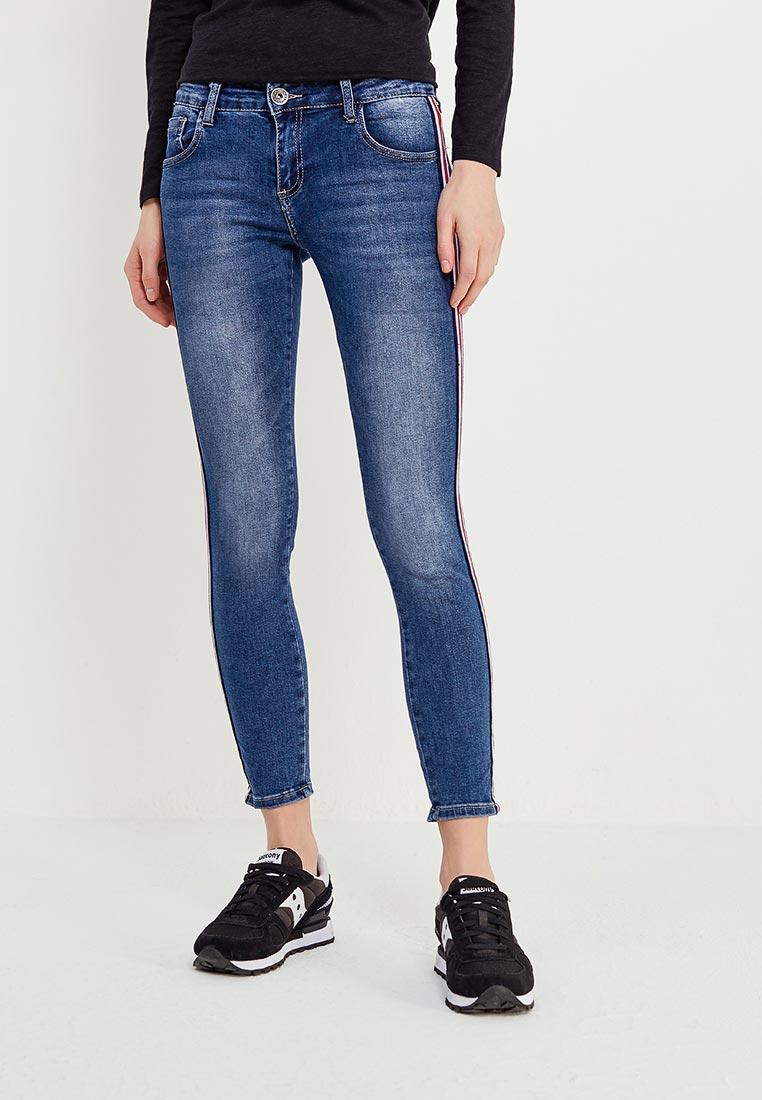 Зауженные джинсы Haily's GH-K18018