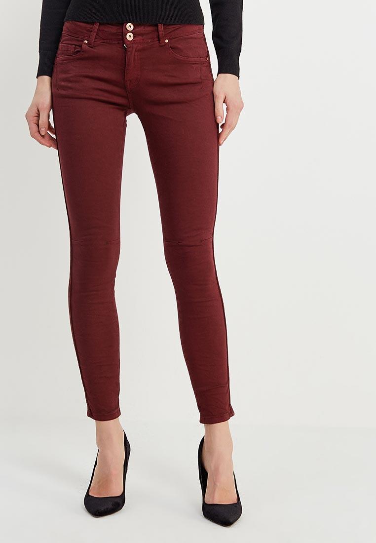 Женские зауженные брюки Haily's GH-LI933