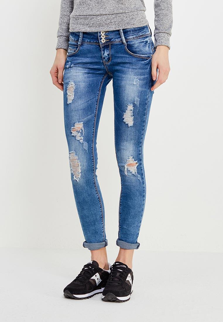 Зауженные джинсы Haily's GU-L205