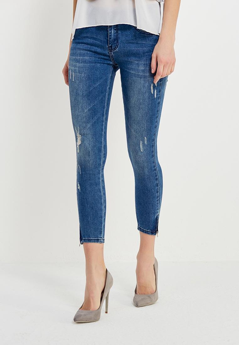 Зауженные джинсы Haily's OS-1705037
