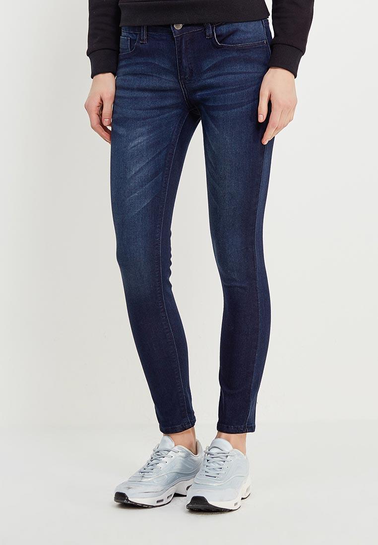 Зауженные джинсы Haily's PF-1702076