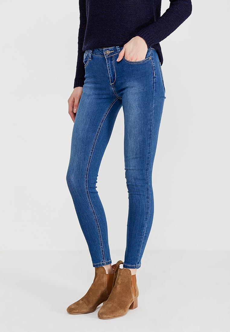 Зауженные джинсы Haily's PF-1702079