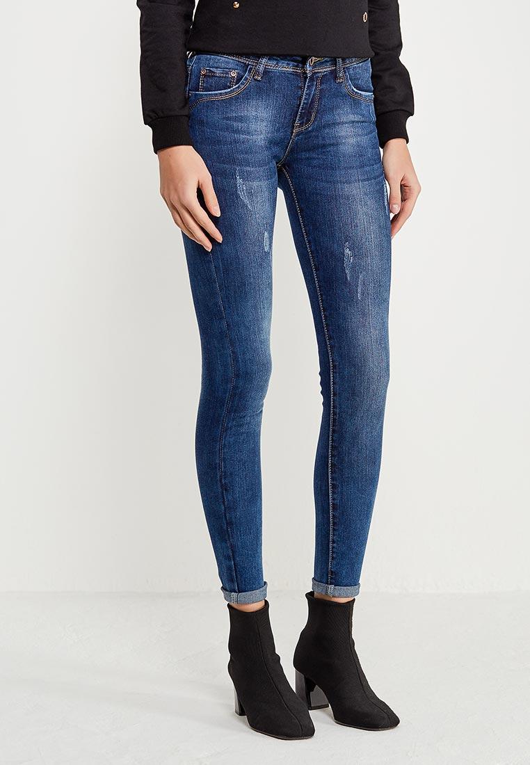 Зауженные джинсы Haily's PF-A2105