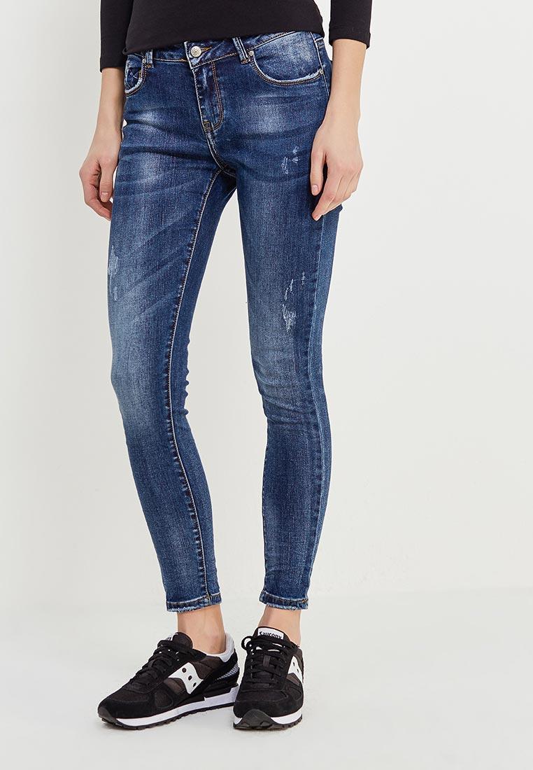Зауженные джинсы Haily's PF-YH277