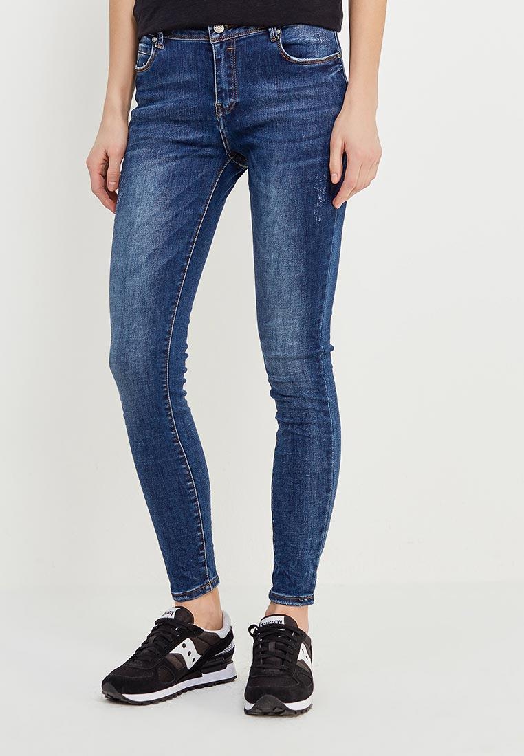 Зауженные джинсы Haily's PF-YH296
