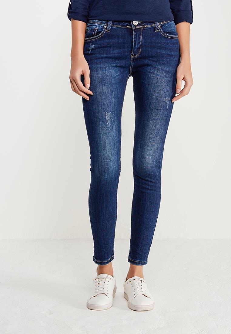Зауженные джинсы Haily's VF-1702144